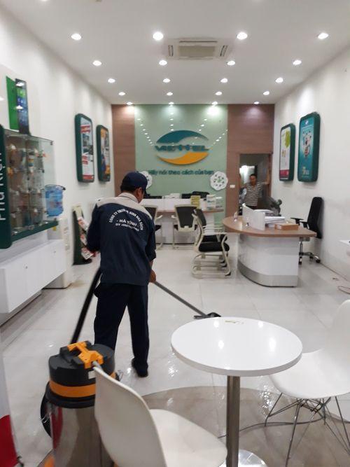 Tạp vụ văn phòng tại Hà Tĩnh