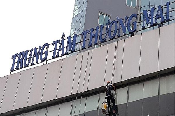 Vệ sinh công nghiệp Sao Việt đồng hành cùng BMC