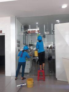 Cung cấp tạp vụ văn phòng tại Hà Tĩnh
