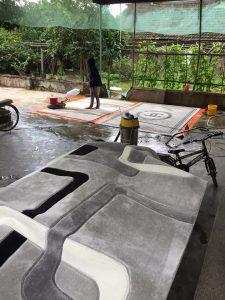 Giặt thảm Giặt sofa Hà Tĩnh
