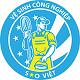 Vệ Sinh Công Nghiệp Sao Việt